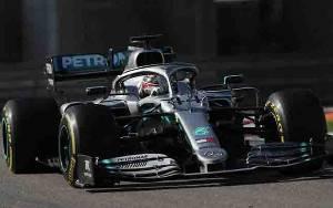 Formula 1: Sistem Kemudi Baru Mercedes Menuai Kontroversi