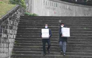 Virus Corona di Cina, Ekspor Keripik Bojonegoro Dialihkan ke AS