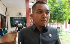 Ketua DPRD Seruyan: Selesaikan Tata Batas Desa dan Kelurahan