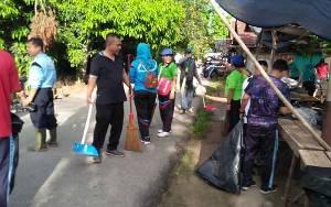 Warga Kelurahan Kasongan Lama Antusias Ikut Gerakan Kasongan Beriman