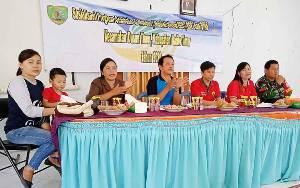 Kepala Desa Haringen Ingin Data dari Desa Digunakan untuk Menyalurkan Bantuan Sosial