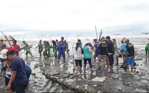 Kapolres Kobar: Tanam Mangrove Sarana Edukasi Masyarakat