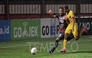 Bruno Matos Gabung Madura United