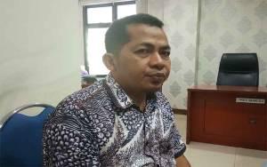 Inspektorat Murung Raya Dimita Awasi Internal Secara Intensif