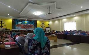 Infrastruktur Jadi Program Prioritas RPJMD Kota Palangka Raya