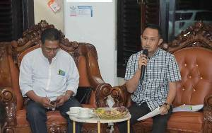Wali Kota Palangka Raya Intruksikan Indikator Kinerja Minimal Capai 92 Persen