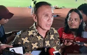 PSSI Tunggu Kabar FIFA Soal Bantuan Dana di Tengah Pandemi Corona