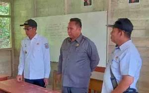 Ketua DPRD Murung Raya Dukung Relokasi SDN Dirung