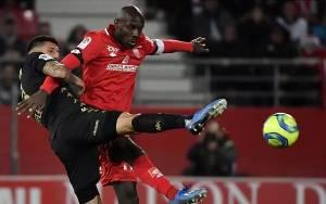 Guillermo Maripan Selamatkan Monaco dari Kekalahan