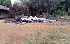 APBD Perubahan 2020, Polindes Terbakar Harus Dibangun