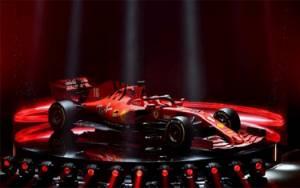 Formula 1: Mercedes Curiga Ferrari Sembunyikan Kekuatan