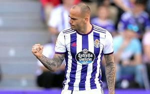 Valladolid Buat Espanyol Semakin Terpuruk di Dasar Klasemen