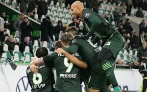 Wolfsburg Pelihara Asa ke Eropa Selepas Gasak Mainz 4-0