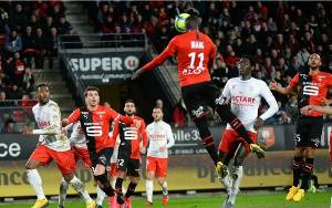 M'Baye Niang Antar Rennes Kembali Amankan Posisi Ketiga