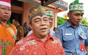 Ketua DAD Kotim Apresiasi Kepolisian yang Cepat Tangani Kasus Pengeroyokan di Sampit