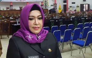 PNS Pemko Palangka Raya Diminta Bawa Botol Minuman dari Rumah untuk Kurangi Sampah