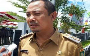 Ketua KONI: Saatnya Bersatu Majukan Prestasi Olahraga di Kalimantan Tengah