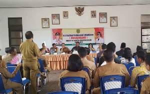 Kecamatan Kahayan Tengah Sampaikan 479 Usulan pada Musrenbang