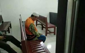 Ayah Nodai Anak Tiri Terancam 13 Tahun Penjara