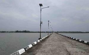 Legislator Seruyan Sarankan Ada Pemecah Ombak di Pelabuhan Segintung