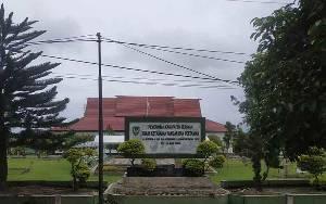 DKPP Seruyan Dorong Pengembangan Tanaman Kopi