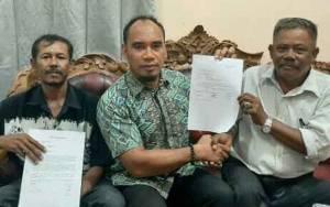 Dipecat, Karyawan Perusahaan Ngadu ke DPRD Kotim