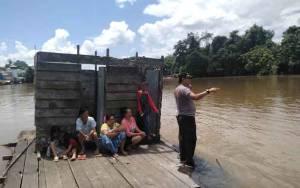 Sudah 2 Hari, Korban Tenggelam Perahu Ces Karam Belum juga Ditemukan