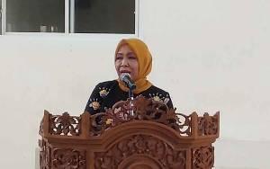 DPMD Pulang Pisau Akan Beri Penghargaan Kepada Desa Terkait Pengelolaan Dana Desa