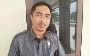 Anggota DPRD Pulang Pisau Harapkan Desa Bisa Berinovasi