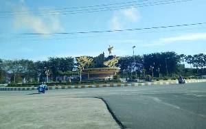Fraksi PAN DPRD Murung Raya Minta Kualitas Pembangunan Jalan Harus Baik