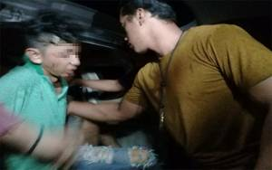 Polisi Ringkus 2 Pelaku Curanmor di Palangka Raya
