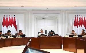 Disbudpar Kalteng Siap Tindaklanjuti Arahan Presiden Terkait Peluang di Tengah Wabah Corona