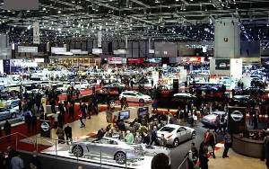 Panitia Geneva Auto Show Pastikan Peserta Harus Aman dari Corona