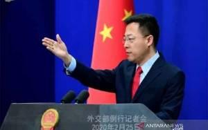 Wartawati WSJ di Wuhan tak Diizinkan Liputan