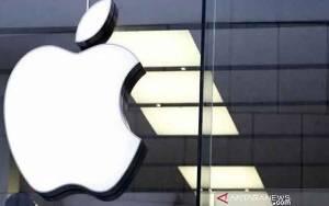 Apple Buka Sebagian Toko di China Setelah Wabah Virus Corona