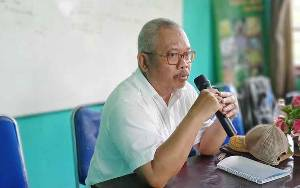 3 Balai Penyuluh Pertanian di Barito Timur akan Dapat Fasilitas Teleconference