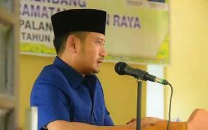 Wali Kota Palangka Raya Sampaikan Pembangunan Didasari Skala Prioritas