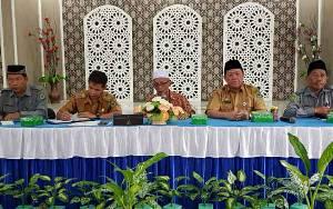 LPTQ Kapuas Tetapkan Pulau Petak Tuan Rumah MTQ Kabupaten 2021