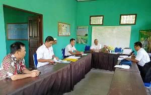 Dinas Pertanian Barito Timur akan Kembangkan Sengon di Kecamatan Paju Epat