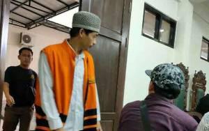 Penganiaya Ketua RT Terancam 2 Tahun Penjara