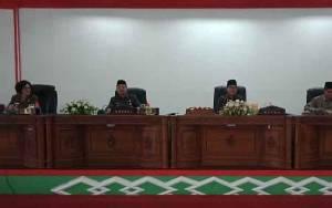 2 Fraksi DPRD Barito Selatan Terima 4 Raperda dengan Catatan