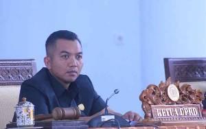 DPRD Seruyan Minta Pemkab Seruyan Perbarui Data Penerima Beras Sejahtera