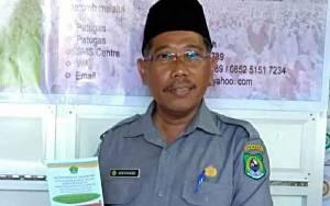 Kementerian Agama Kapuas Berlakukan Kebijakan Pelimpahan Nomor Porsi Bagi Jemaah Haji Wafat atau Sakit Permanen, Ini Syaratnya