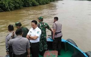 Sampaikan Duka, Bupati Hendra Harap Tak Ada Lagi Korban Tenggelam Hingga Kehilangan Nyawa