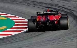 Ferrari Percepat Upgrade Mobil pada Seri Kedua Formula 1 Austria