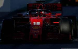 Leclerc Ungkap Kekuatan Terbesar Ferrari SF1000