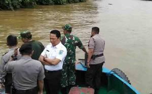 Bupati Lamandau Harapkan Tak Ada Lagi Korban Tenggelam Hingga Kehilangan Nyawa