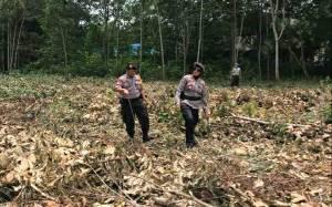 Tokoh Masyarakat Sambut Baik Rencana Pemindahan Kantor Polsek Kapuas Timur