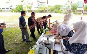 DPMDes Kotim akan Berupaya Gelar Lomba Inovasi Teknologi Tepat Guna Tingkat Provinsi