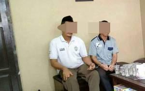 Dua Karyawan Sawit Gantian Cabuli Bocah 8 Tahun